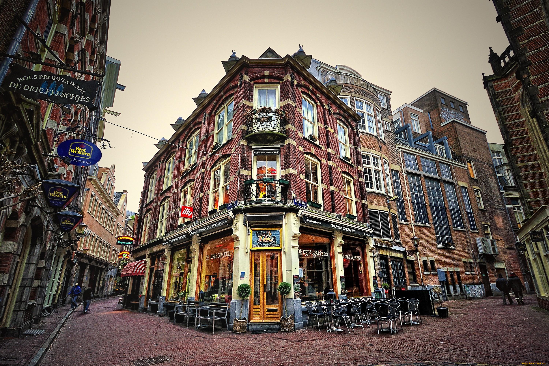 примечателен фото красивых улиц городах европы вступлении нее